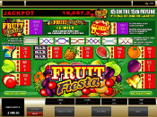 Fruit Fiesta Screenshot 4