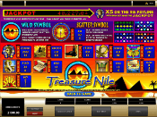 Treasure Nile Screenshot 4