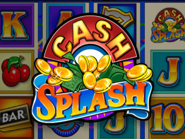 Cash Splash™ Slot Machine Game to Play Free in Microgamings Online Casinos