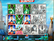 Justice League Screenshot 3