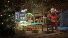 Casino med julkalender 2016!