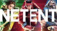 Intervju med svenska NetEnt om spel för casinon online