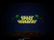 Space Invaders Screenshot 1
