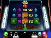 Space Invaders Screenshot 3