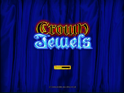 Crown Jewels Skjermbilde 1