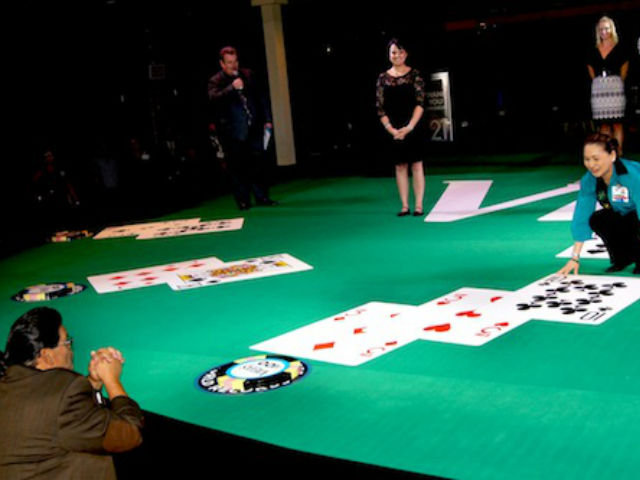 Gambling world records pokies reform qld
