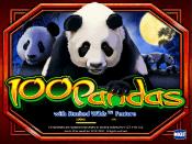 100 Pandas Screenshot 1