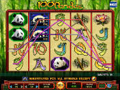 100 Pandas Screenshot 2