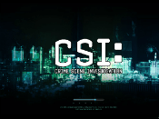 CSI Screenshot 1