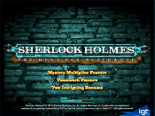 Sherlock Holmes: The Hunt for Blackwood Screenshot 1