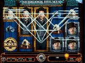 Sherlock Holmes: The Hunt for Blackwood Screenshot 3