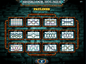 Sherlock Holmes: The Hunt for Blackwood Screenshot 4