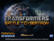 Transformers: Battle of Cybertron Screenshot 1