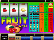 Fruit Slots Screenshot 3