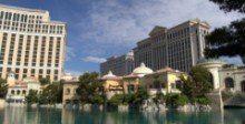 Las Vegas - en snabbtitt