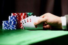 Välkända casinospel