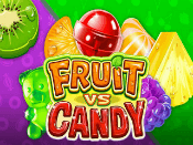 Fruit vs Candy Screenshot 1