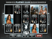 Playboy Screenshot 2