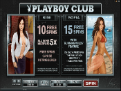 Playboy Screenshot 3