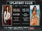 Playboy Screenshot 3
