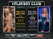 Playboy Screenshot 4