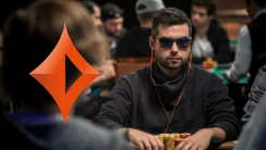 PartyPoker Signs Dubini, Eyes Partnership with van Gerwen