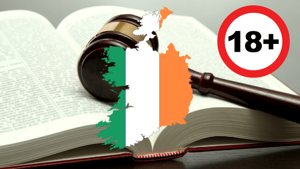 Ireland Approves Legislation to Raise Gambling Age to 18