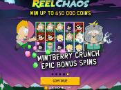 South Park: Reel Chaos Screenshot 2