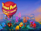 Theme Park: Tickets of Fortune Screenshot 1