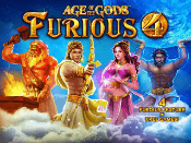 Age of the Gods: Furious 4 Screenshot 1