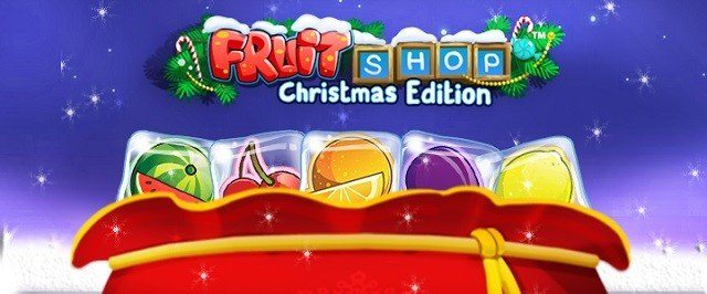 Årets bästa nya casinospel med jultema