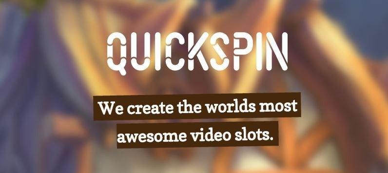 Intervju om framtidens videoslots med Quickspin