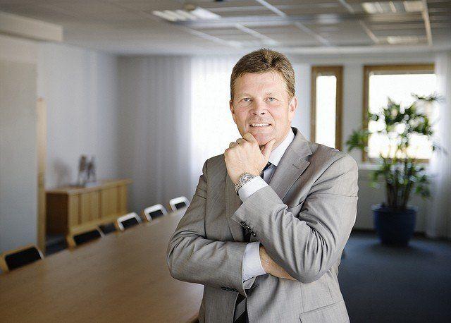 Lennart Käll om Svenska Casino satsningen.