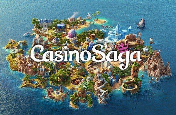 Intervju med Georg Westin, VD för Casino Saga
