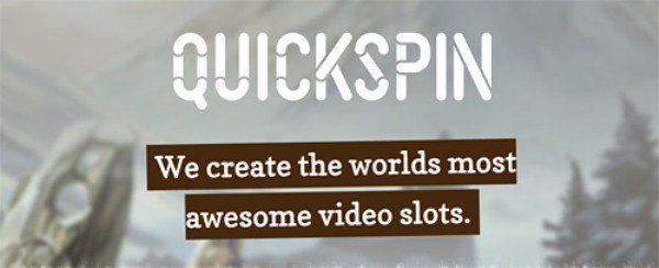 Intervju Quickspin