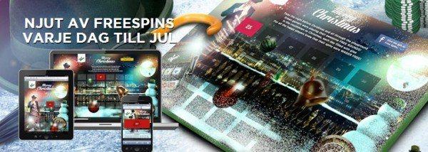 Julkalender 2013