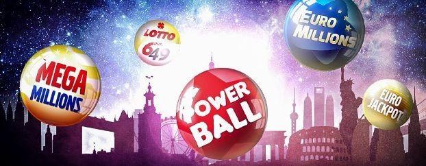 Spela lotto om 3 miljarder ikväll med svenskt casino