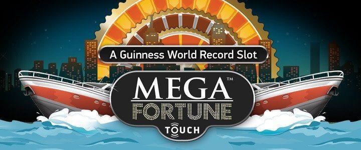 NetEnt skapar casino miljonär på nätet för 35:e gången!
