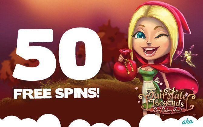 Ladda upp inför Halloween med det nya casinospelet!
