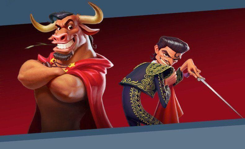 Nya Wild Toro kommer till våra casinon i november 2016