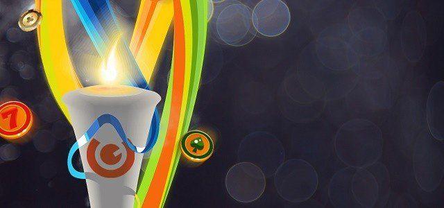 Fina casinobonusar i Guts videoslots-olympiad