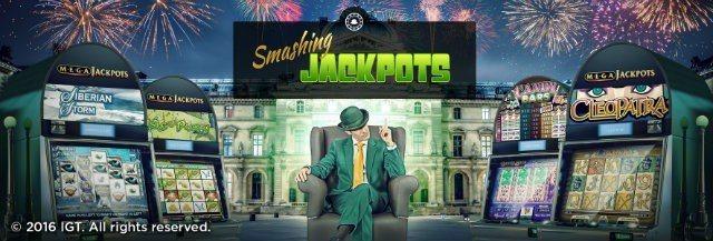 Valet är enkelt i Mr Green casino när 600 000 kr står på spel!