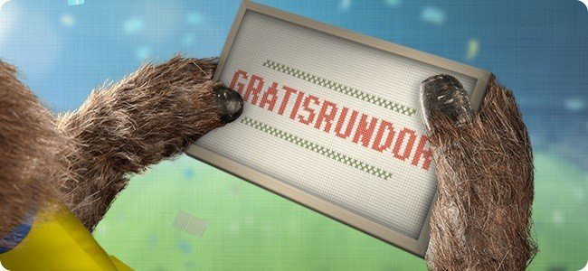 Nya kalendern bjuder på dubbla casinobonusar och free spins utan omsättningskrav!