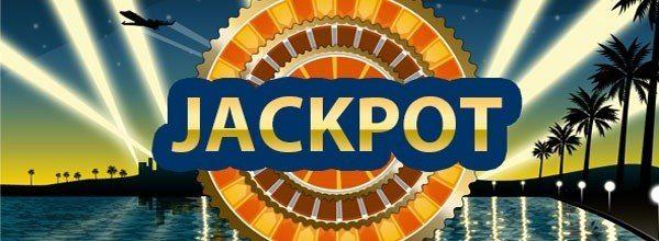 Casino-jackpottar i fokus hos nya casinot Spinson!