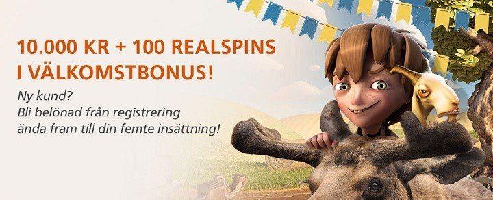 Nya bonuskoder hos InstaCasino för billigare casinounderhållning!