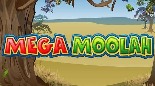 Varför bara halva Mega Moolah-jackpotten betalats ut