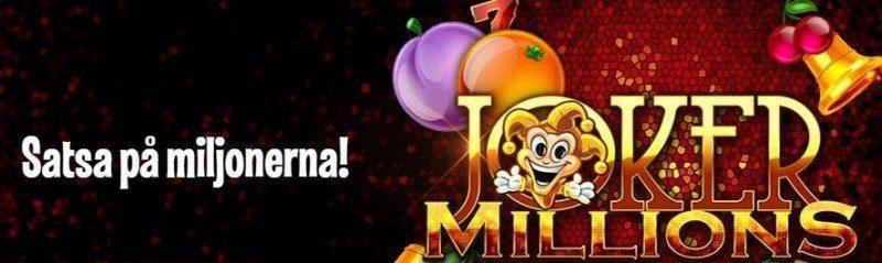Nytt jackpottspel äntligen även hos LeoVegas