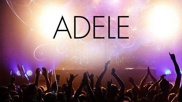 Vinn biljetter till Adele live i London till våren!