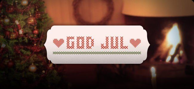 God jul med jackpott free spins