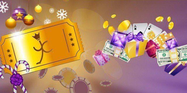 Jul på ditt sätt med Yako casino